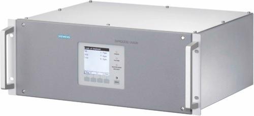 kaasuanalysaattori UV600