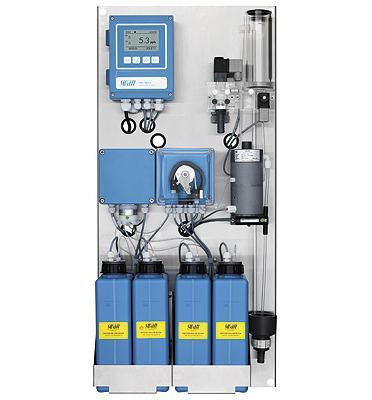 Natriumanalysaattori