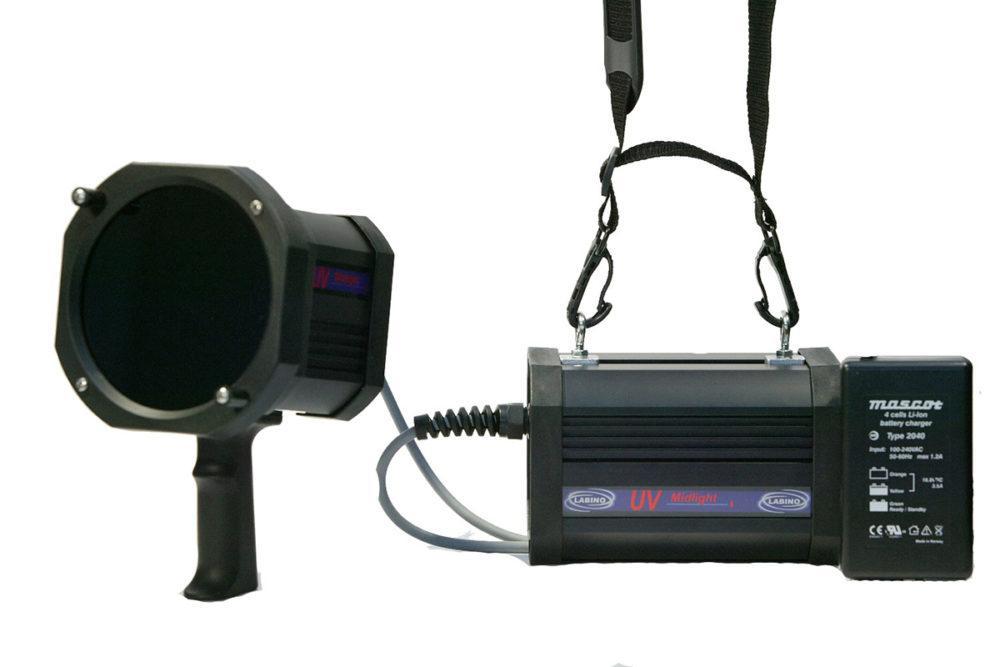 Labino UV-valo