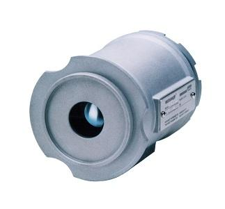 infrapunapyrometri